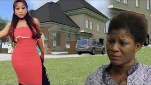 Video: IN LOVE WITH HE WRONG MAN  – Latest Nigerian Nollywood Movies